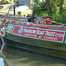 The Narrow Boat Trust