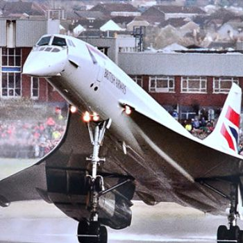 Concorde Collectables