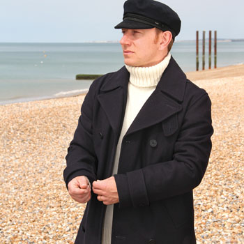 Men's Nautical Clothing Collection