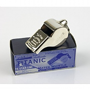 Titanic Whistle