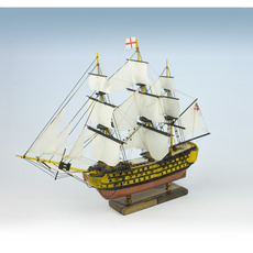 HMS Victory 250 Tribute Model