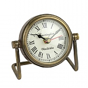 Barrington Pivot Clock