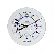 Hanging Acrylic Tide Clock