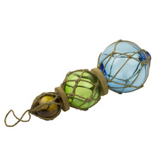 Glass Fishing Net Floats