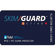 SkimGuard Active Card