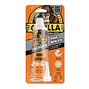 Gorilla Grab Adhesive 80ml Tube, white