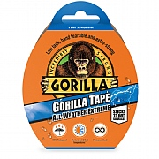 Gorilla All-Weather Extreme Tape, 11m