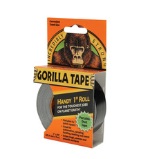 The Legendary Gorilla Tape