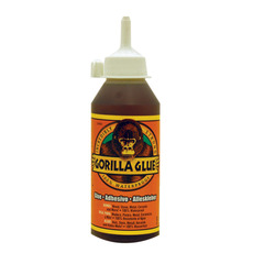 100% Waterproof Gorilla Glue