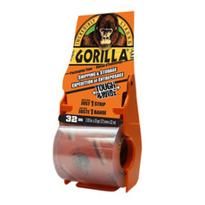 Gorilla Tape Dispenser, 18m