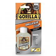 Gorilla Clear Glue, 50ml