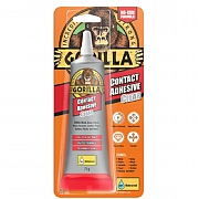 Gorilla Contact Clear Adhesive