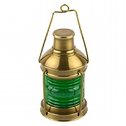 Starboard Navigation Lamp Paperweight