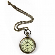 Greenwich Meridian Pocket Watch