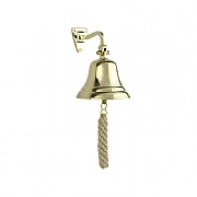 4in. Bell with Lanyard