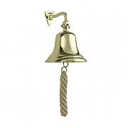 5in. Bell with Lanyard