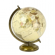 Shackleton Globe