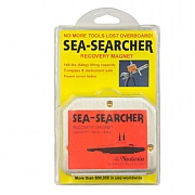 Sea Searcher Recovery Magnet - with 10 Metres of Floating Rope FREE!