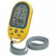 Digital Compass Barometer with Altimeter