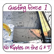 Nautical Coaster, Gusting Force 1