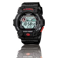 G-Shock Watches Built Like a Battleship!