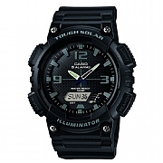 Casio Tough Solar-Powered Watch