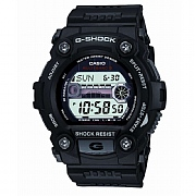 Casio G-Shock Tide Watch