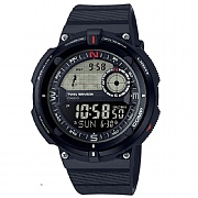 Casio Digital Compass Watch