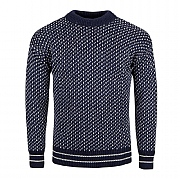 Norwegian Crew Neck Sweater