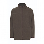 Berwick Full-zip Fleece Jacket, Olive