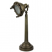 Antique-style Dockyard Desk Lamp