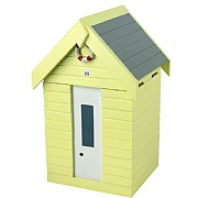 Beach Hut-style Box