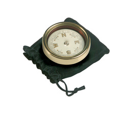 Pocket Card Compass