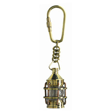 Anchor Lamp Keyring