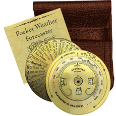 Pocket Weather Forecaster