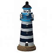 Lighthouse Tealight Holder