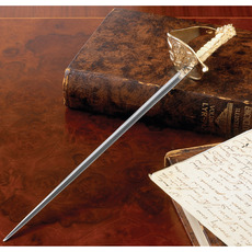 Royal Naval Sword Letter Opener