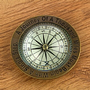 Journey of a Thousand Miles' Compass