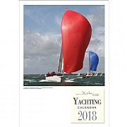 Beken of Cowes 2018 Yachting Calendar