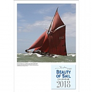 Beken of Cowes 2018 Beauty of Sail Calendar