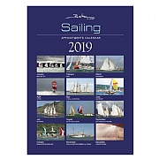Beken of Cowes 2019 Sailing Calendar, Appointment