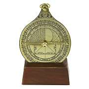 Astrolabe - the little-known GPS of Ancient Times