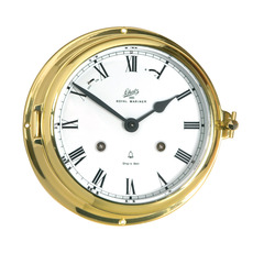 Schatz Royal Mariner Clock