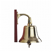 Coastal Range 4in. Ship's Bell