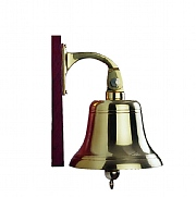 Brass 8in. Ship's Bell
