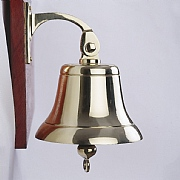 Ocean Range 8in. Ship's Bell