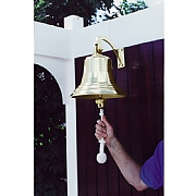 Shipping Range 12in. Ship's Bell