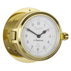 Commodore Clock (Quartz)