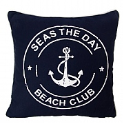 Seas The Day Cushion