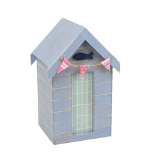 Beach Hut Box